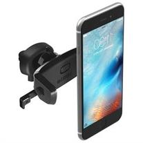iOttie Easy One Touch Mini Vent Mount Universal Car Mount Holder Cradle for iPhone 6s/6, Galaxy S6/S