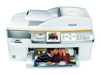 Kodak EasyShare 5500 All-in-One Printer Print, Copy, Scan,