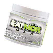 EatmorMAX Appetite Stimulant | Weight Gain Pills for Men &
