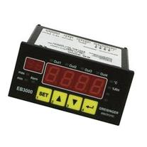Greisinger EB 3000 Display, control and monitoring device EB