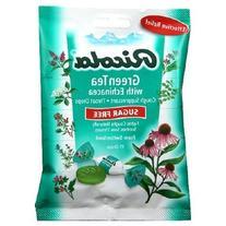 Echinacea Green Tea Lozenges 19 Count