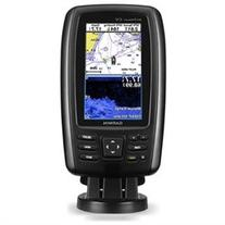 Garmin echoMAP CHIRP 44cv with ClearVu transducer echoMAP