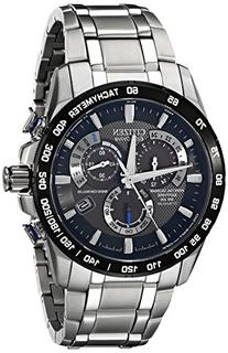Citizen Men's Eco-Drive Titanium Perpetual Chrono Atomic