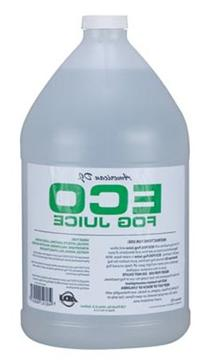 American DJ Eco Fog G Gallons of Water Based Fog Juice