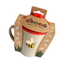 Munch Eco Hero Sippy Cup