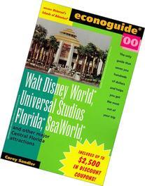 Econoguide: Disneyworld 2000 Edition