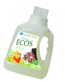 Earth Friendly Products Baby Ecos Free and Clear Disney