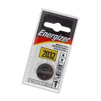 Energizer ECR2032BP 3 Volt Watch & Calculator Battery