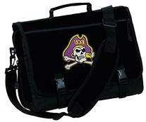 East Carolina University Laptop Bag ECU Computer Bag or