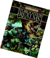 Ed Greenwood Presents Elminster's Forgotten Realms: A