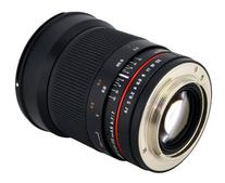 Rokinon 24mm F1.4 ED AS IF UMC Wide Angle Lens for Sony E-