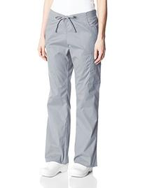 Dickies Women's Eds Signature Mid Rise Drawstring Cargo Pant