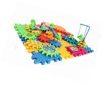 Educational Toy Gear Set - Fine Motor Skills Toys -