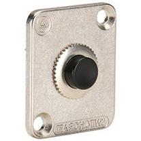 Switchcraft EHPBSMB Momentary Pushbutton Switch, SPDT with