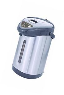 Eurolux EL5151S-SM 5 Quart44; Pump Pot44; Charcoal