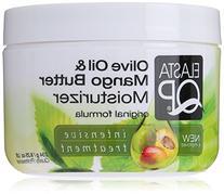 Elasta QP Olive Oil and Mango Butter Moisturizer, 8.25 oz