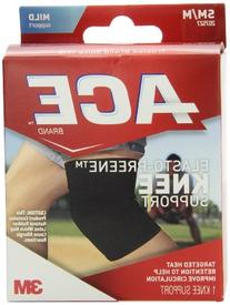 ACE Compression Knee Support, Small/Medium, America's Most
