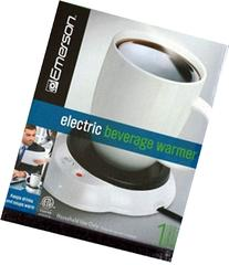 Emerson Electric Beverage Warmer - Keeps Drinks and Soups
