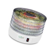 Electric Countertop Food Dehydrator, Food Preserver - PKFD12