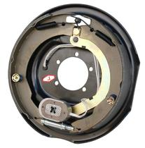 TowZone 12-Inch Electric Drum Brakes for Trailers