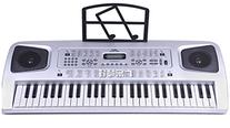 54 KEY ELECTRIC KEYBOARD - Electronic Piano Organ Music