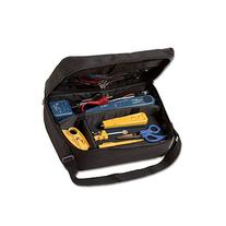 Fluke Networks Electrical Contractor Telecom Kit II with