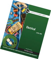 Electrical Level 1, Trainee Guide 2011 NEC, Paperback