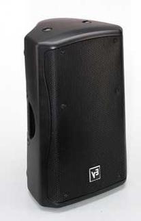 "Electro-Voice ZX5-90 15"" 600W Passive PA Speaker Black"