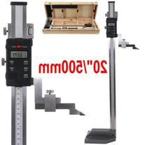 """Anytime Tools 20"""" Electronic Digital Height Gauge Gage"""