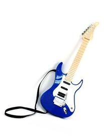 Electronic Hot Rock Battery Operated Toy Guitar, Plays 4