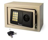 Ivation Electronic Digital Safe Box for Home & Office -