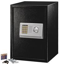 Large Digital Electronic Safe Box Keypad Lock Security Home
