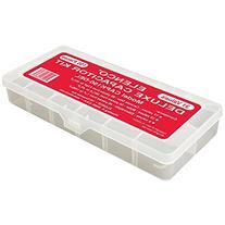 Elenco Electronics CAPK-150DEL 150 Capacitor Component Kit