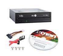 LG Internal 24x Super Multi with M-DISC  Support DVD Burner