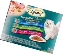 Fancy Feast Elegant Medleys for Cats, Florentine Collection