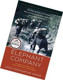 Elephant Company: The Inspiring Story of an Unlikely Hero