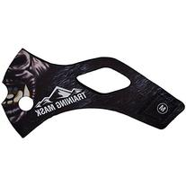 Elevation Training Mask 2.0 Primate Sleeve Black Medium