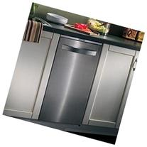 Elite 15 Fully Integrated Trash Compactor with 1.55 cu. ft.
