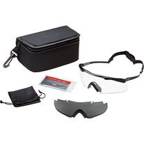 Smith Optics Elite Aegis Echo Asian Fit Eyeshields, Clear/