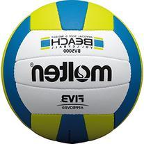 Molten Elite Beach Volleyball BV5000