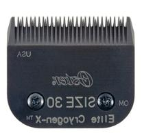 Oster Elite CryogenX Professional Animal Clipper Blade, Size