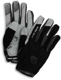 Pearl Izumi Men's Elite Gel Full Finger Glove, Black, X-