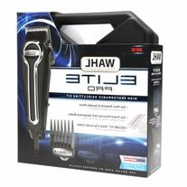 Wahl Elite Pro High Performance Haircutting Kit, 1 ea