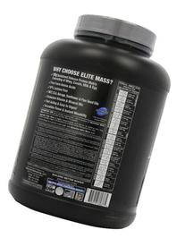 Dymatize Elite Mass Hi-Protein Muscle Gainer, Double