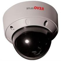 Revo Elite REVDPTZ10-1 Surveillance/Network Camera - Color