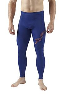 SUB Sports ELITE RX Mens Graduated Compression Tights /