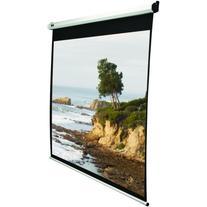 Elite Screens Manual SRM Series, 120-inch 4:3, Slow Retract