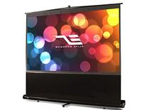 Elite Screens ezCinema Series, 100-INCH 16:9, Manual Pull Up