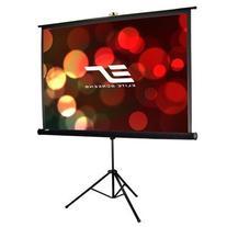 Elite Screens Tripod Pro, 119-inch, Professional Multi