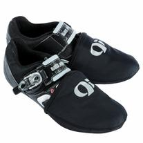 Pearl Izumi Elite Thermal Toe Shoe Cover: Black~ LG/XL